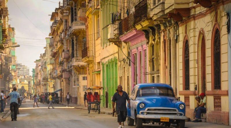Cuba: waarom je er geweest moet zijn