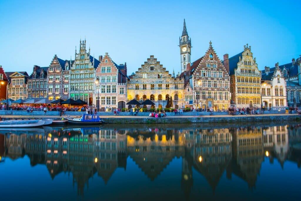 Tips voor een leuke staycation in de Benelux