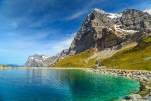 7x zwemtips voor de zomer in Zwitserland