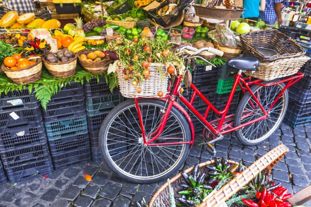 Top 10 zomerse fiets experiences wereldwijd