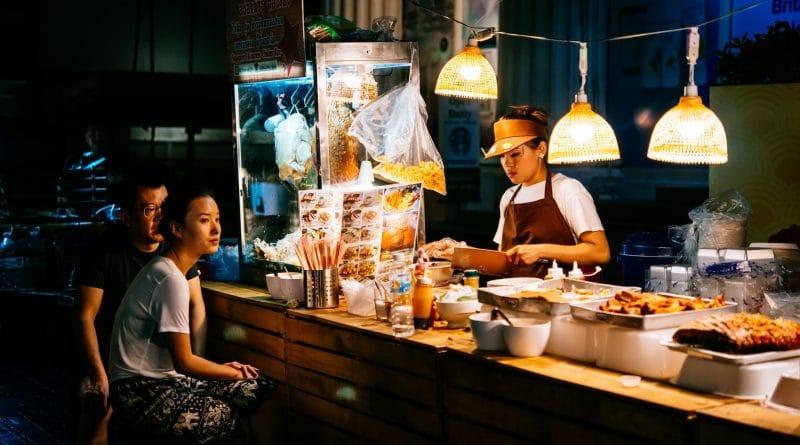 Verwen je smaakpapillen in 'food walhalla' Bangkok
