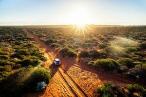 Australië is nummer 1 bestemming voor sabbatical