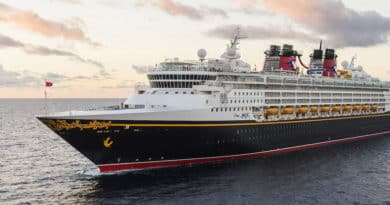 7 Interessante weetjes over Disney Cruise Line