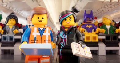 Rol voor LEGO-poppetjes in nieuwe safety video Turkish Airlines