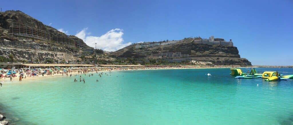 Heerlijk rondreizen op Gran Canaria