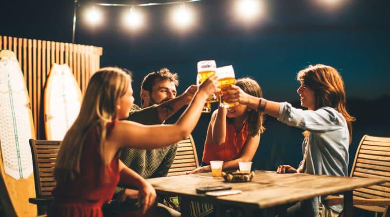 De goedkoopste Europese steden voor een biertje