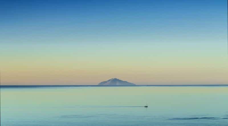 Dit Italiaanse eiland dat is maar 2x per jaar te bezoeken