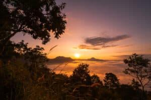 Het geheim van het Thaise noordoosten: Loei