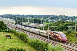 Thalys biedt premium experience voor lagere prijs