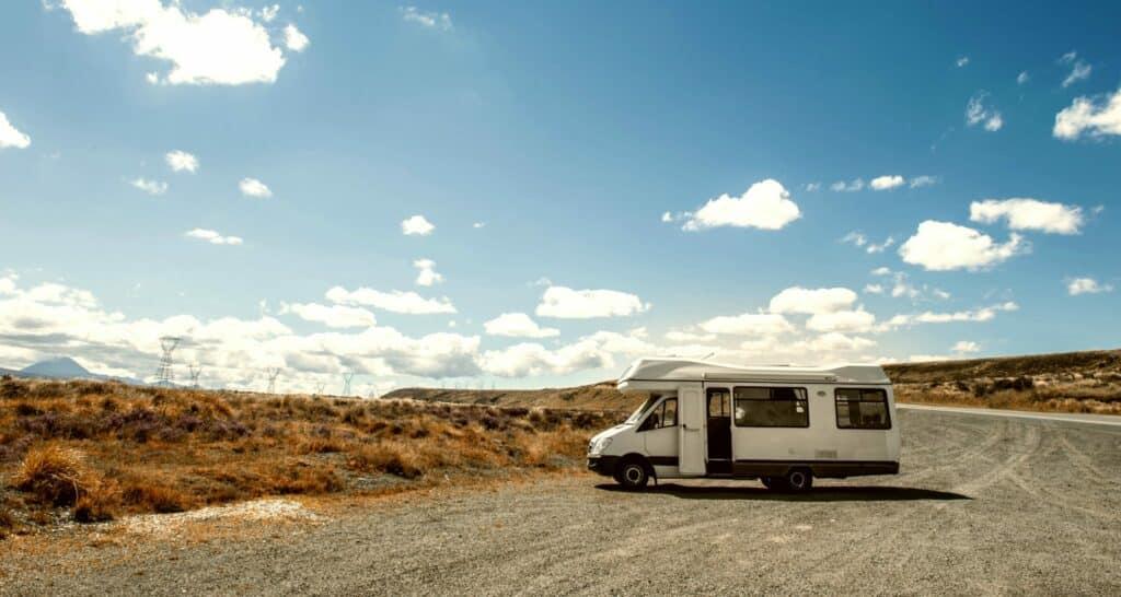 Nieuw-Zeeland wil kamperen in het wild duurzamer maken