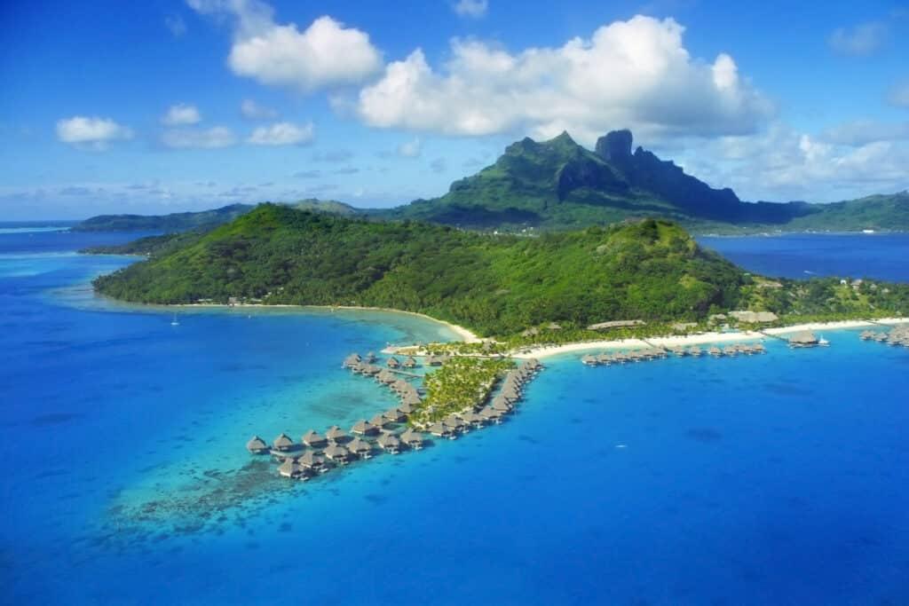 Wat je moet weten over paradijselijk Bora Bora