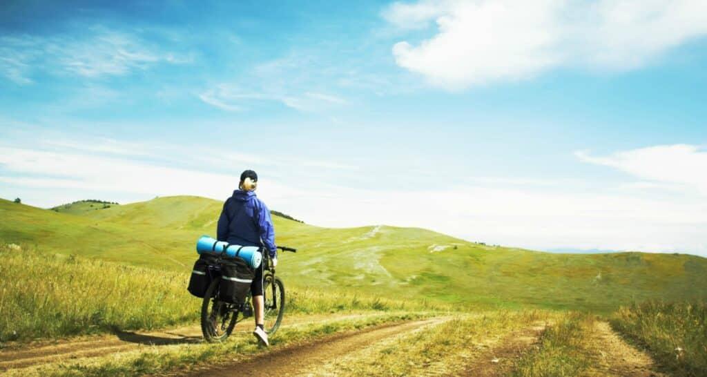 Op fietsvakantie? Deze musthaves mogen niet ontbreken