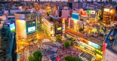 Waarom Tokio de beste reputatie van de wereld heeft