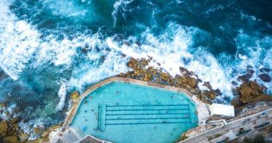 Top 20 mooiste zwembaden ter wereld