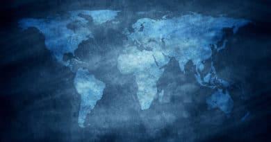 Win een tegoedbon t.w.v. €119,95 voor een wereldkaart naar keuze