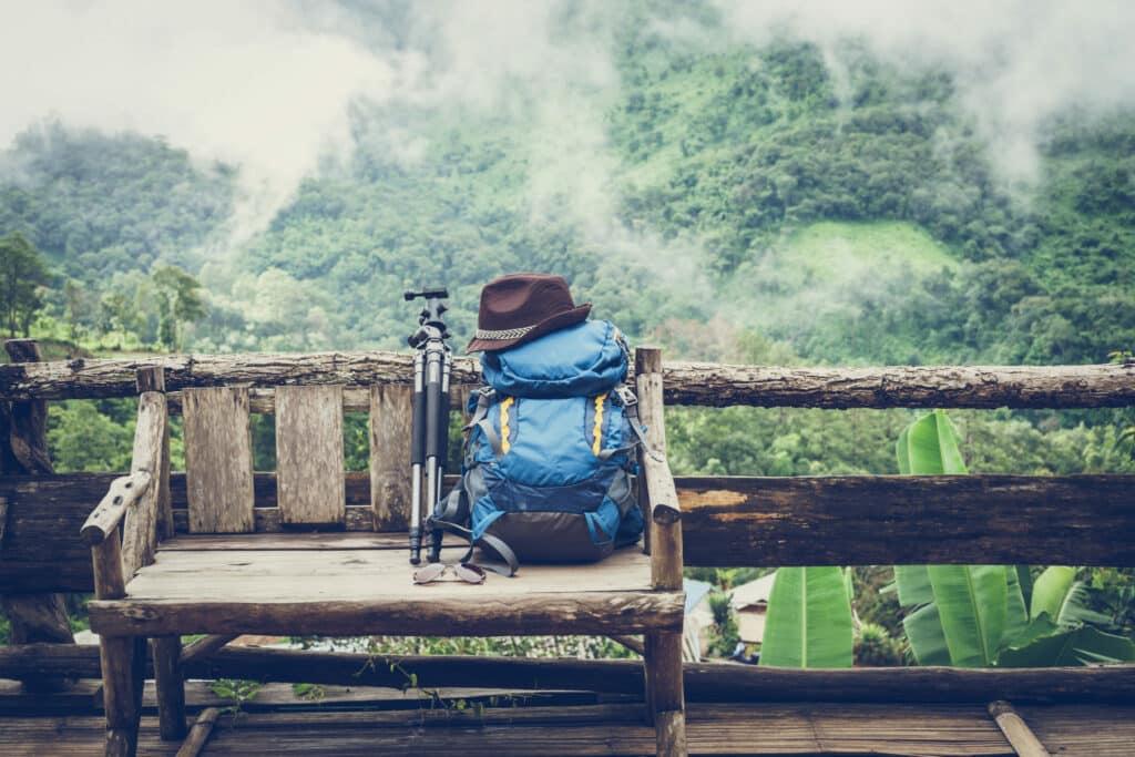 De mooiste backpack bestemmingen verzameld