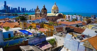 Colombia en Panama: twee werelddelen in één klap