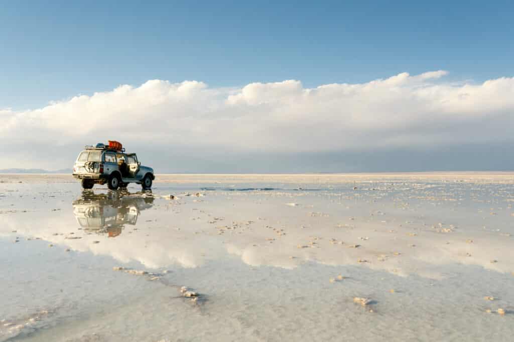 Top 10 fly & drive voor een avontuurlijke vakantie