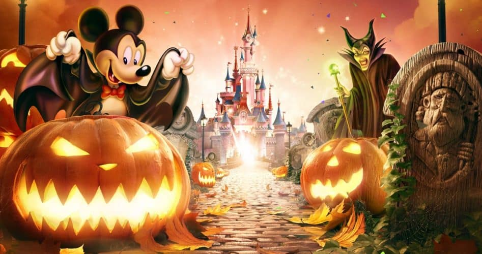 Disneys-Halloween-Festival