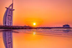 Dubai: 5 activiteiten die je niet mag overslaan