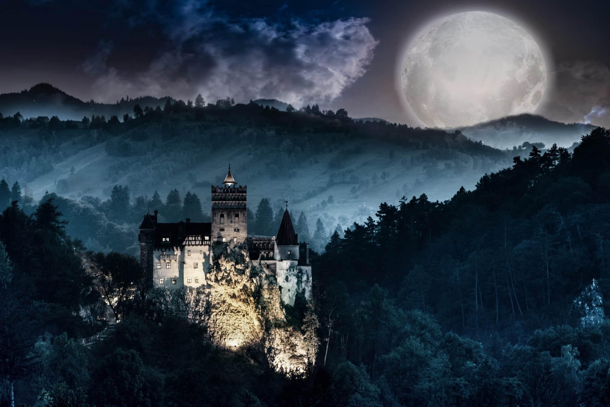 5 epische Halloweenfeesten die de trip waard zijn