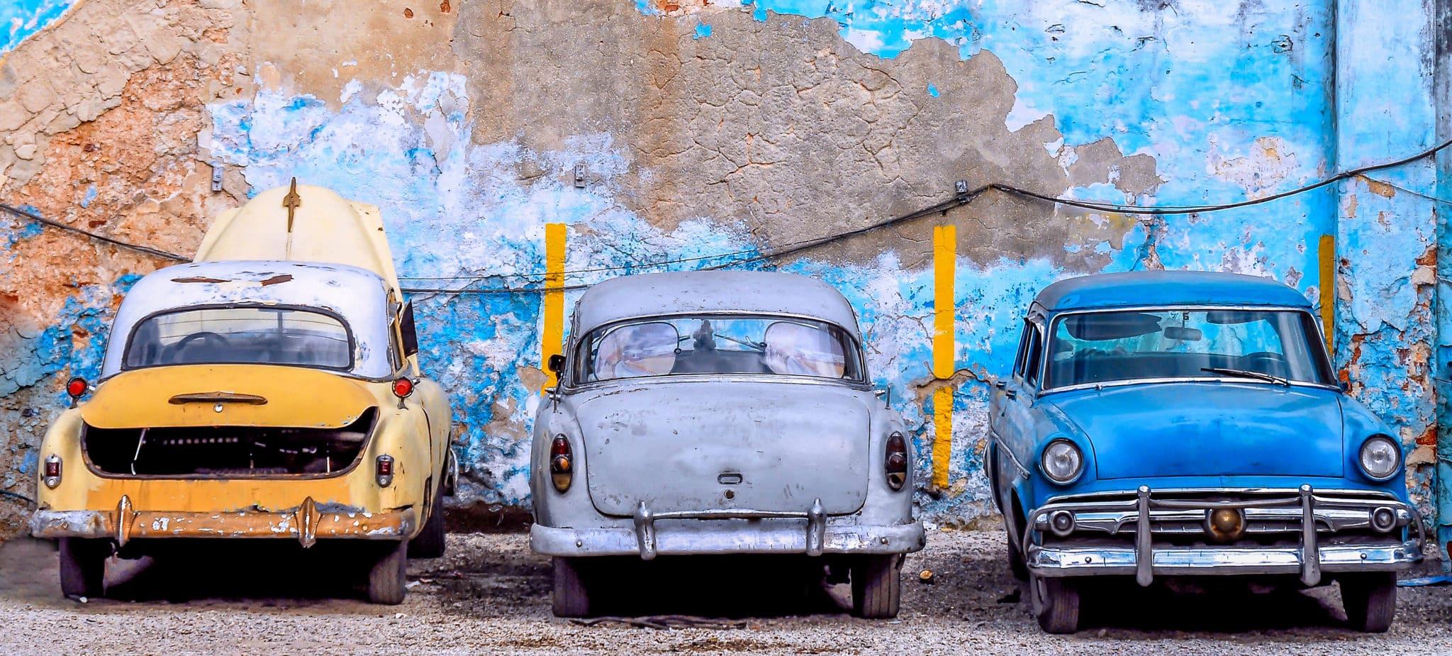 Ontdek Cuba met een cruise