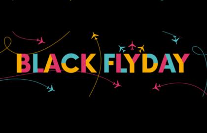Neckermann stunt met prijzen tijdens Black Flyday
