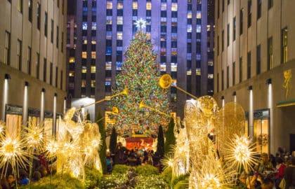 De meest populaire kerstmarkten van 2018