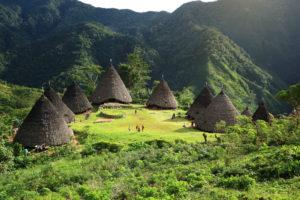 Flores: ongerept en ongestoord Indonesië