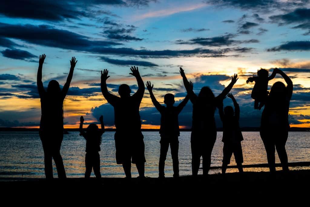Betaald mee op vakantie als familiefotograaf