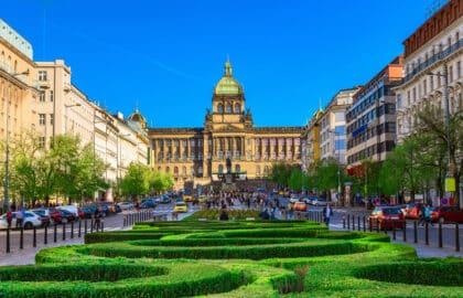 De beste buitenlandse musea om in 2019 te bezoeken
