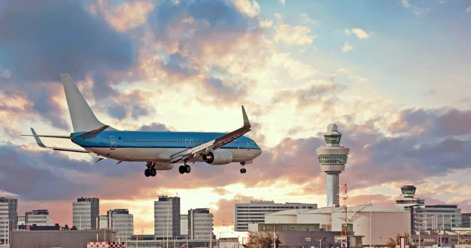 'Vrijdag 28 december drukste vliegdag Schiphol'