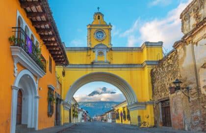 3x routes voor een avontuurlijke rondreis door Centraal-Amerika