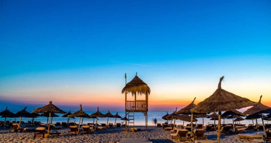 5x to do tijdens een winterzonvakantie in Tunesië
