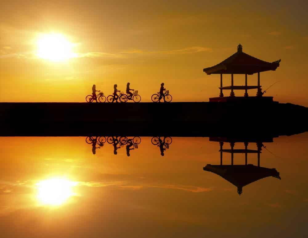 Een week op Bali: de leukste plekken en activiteiten