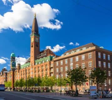 7x leuke, gratis activiteiten in Kopenhagen