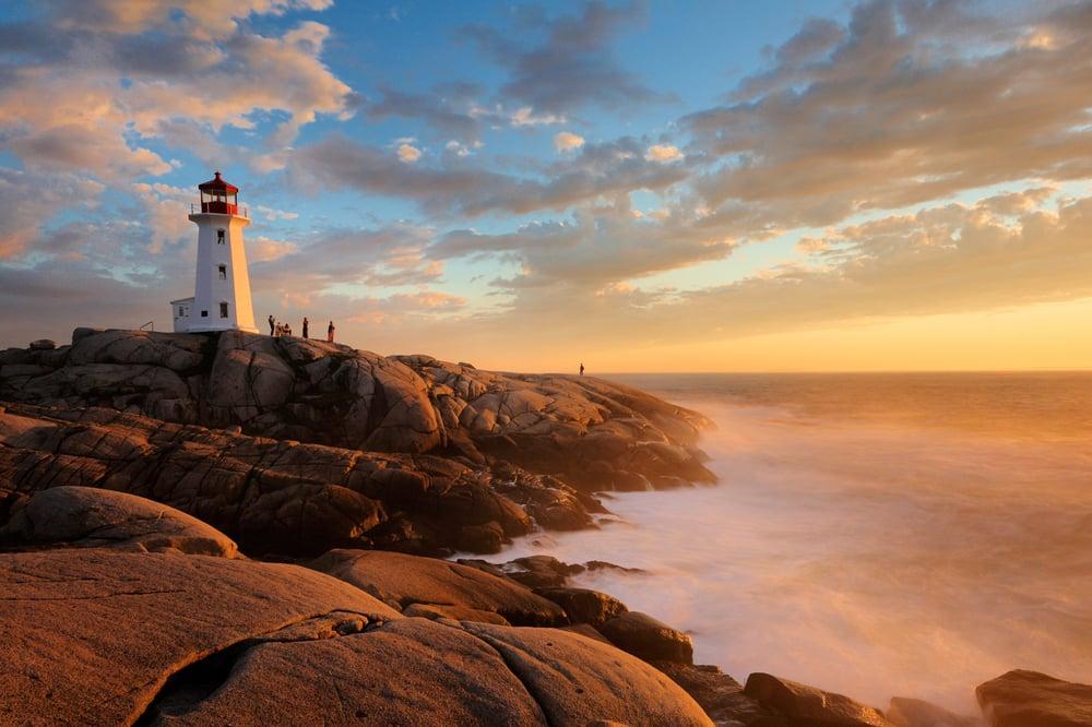 Top 10 hotspots in Noord-Amerika
