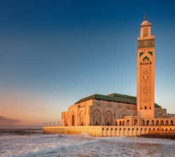 Reisverslag: de kleuren en geuren van Marokko