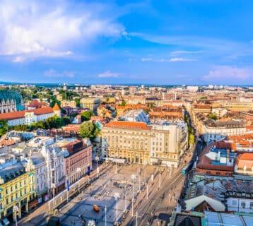 4x Kroatische steden om nu te ontdekken