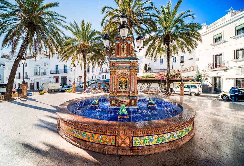 Costa de la Luz: waar de zon haast het hele jaar schijnt