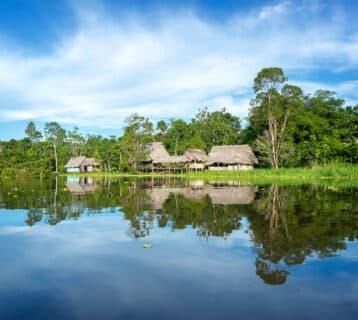 Peruaanse Amazone getipt als de must-visit van 2019