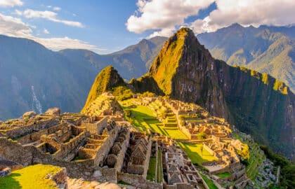 Regels voor bezoeken Machu Picchu aangepast