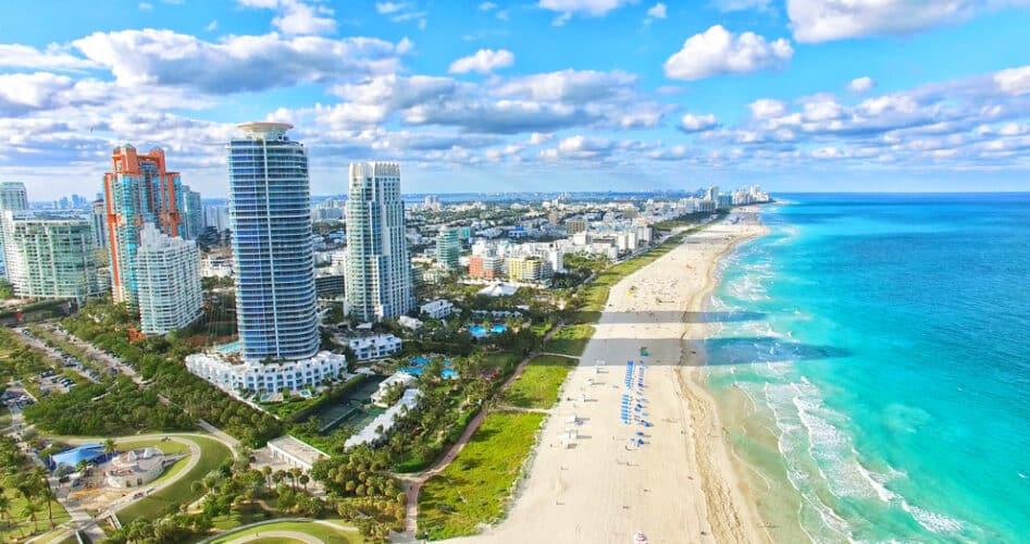 14 redenen waarom Miami nooit verveelt