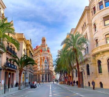 10 redenen waarom je in 2019 naar Valencia moet gaan