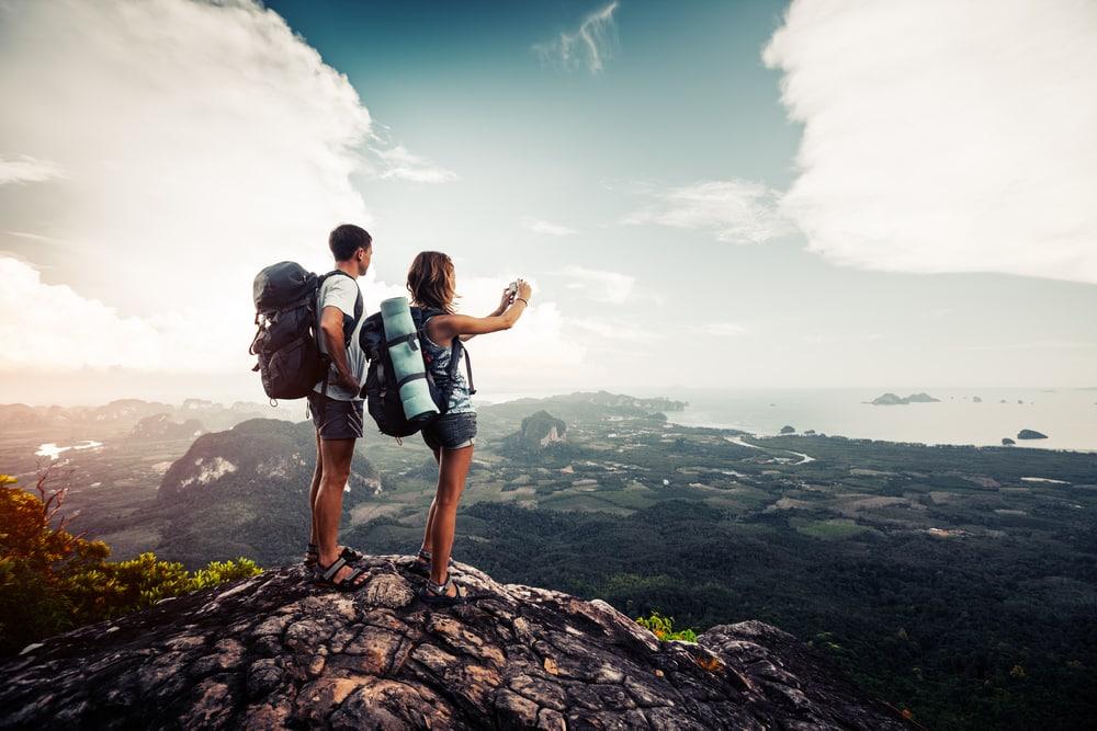 Wat is jouw belangrijkste reismotivatie?