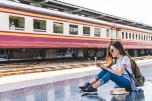 Top 10 handige apps voor op reis