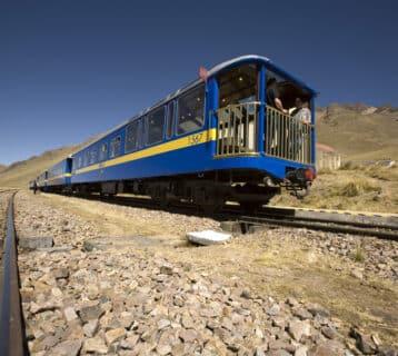 Andean Explorer