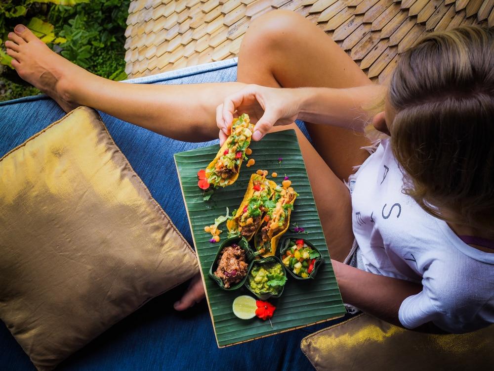 5x beste bestemmingen voor vegan reizigers