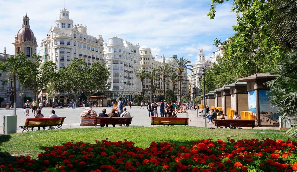 Vier de lente in Valencia: 5 tips
