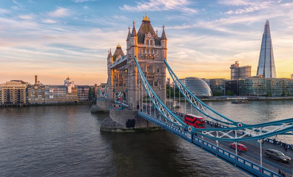7x iconische en bijzondere architectuur wereldwijd